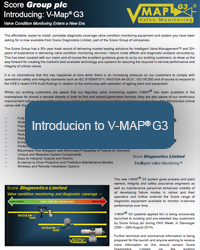 Introduction to VMAP G3 valve condition and performance monitoring system